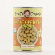 Brads Org Northern Beans