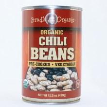 Brads Organic Chili Beans