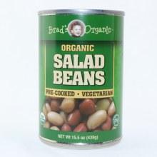 Brad's Organic Salad Beans