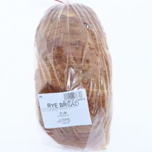 Olympia Bakery Rye Bread 2lbs  32 oz