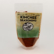 Kimchee Seasoning