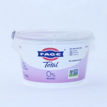 Fage 0% Yogurt