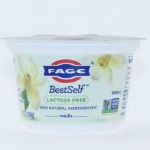 Fage Bestself Vanilla