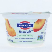 Fage Bestself Peach