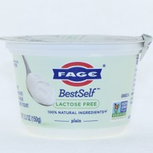 Fage Bestself Plain