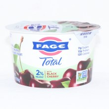 Fage 2% Cherry Yogurt