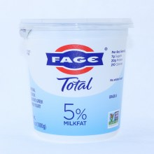 Fage Yogurt Total