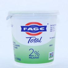 Fage 2% Yogurt 35.3 Oz