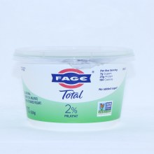 Fage 2% Yogurt 17.6oz