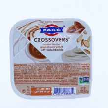Fage Crossovers Carml Almond