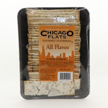 Chicago Flats All Flavor Flatbreads