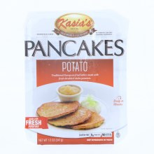 Kasias Potato Pancakes