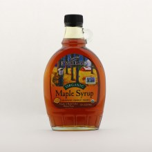 Combos Maple Syrup