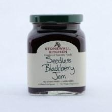 Sk Sdless Blackberry Jam