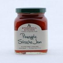 Sk Pineapple Sriracha Jam