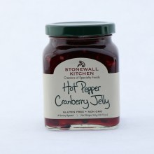 Sk Hot Pepper Crberry Jam