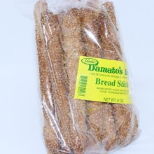 Damato's Bakery Sesame Bread Sticks  16 oz