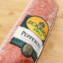 Bh Pepperoni