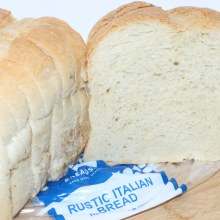Breadsmith Rustic Italian Bread  28 oz