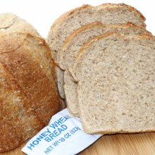 Breadsmith Honey Wheat Bread 29 oz