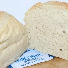 Breadsmith Honey White Bread 29 oz