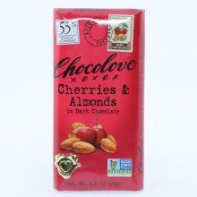 Chlove Cherry Almond