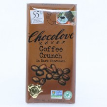 Chlove Coffee Crunch