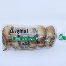 Original Bagel Everything