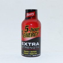 5hr Energy Berry