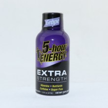 5hr Energy Grape