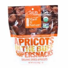 Madeinnature Apricots