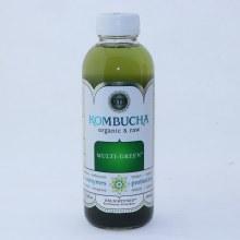 Gts Kbcha Multi-green