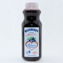Fbl Blueberry Juice