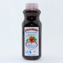 Fbl Strawberry Juice