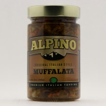 Alpino Muffalata Original Italian Style 12 oz