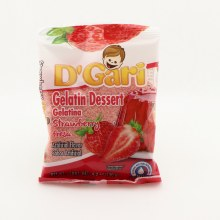 D''gari Strawberry