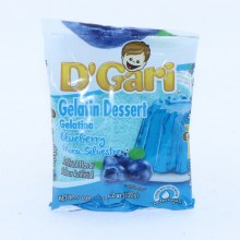 D''gari Blueberry