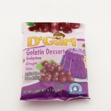 D''gari Grape