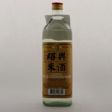 Shao Xing rice cooking wine 25.4 oz