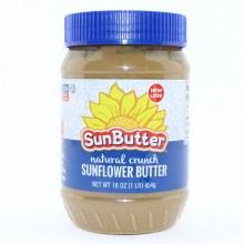 Sun Butter Sunflower Butter