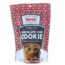 Nanas Gf Choc Chip Cookies