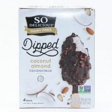 So Del Dipped Coco Almond