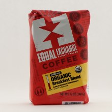Equal Exchange Organic Breakfast Blend