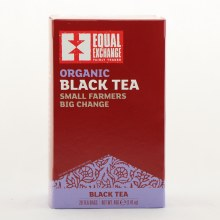 Ee Organ Black Tea