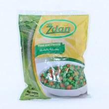 Zdan Frozen Peas and Carrots 14.1 oz