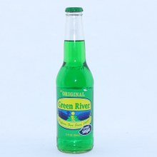 Green River Soda Caffeine Free 12 FL. oz