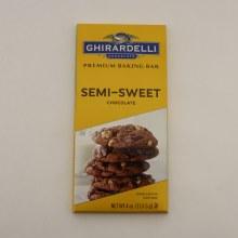 Ghirardelli Choco