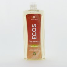 Ecos Dishmate Dish Liquid Grapefruit Scented