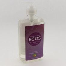 Ecos Lavander Hand Soap
