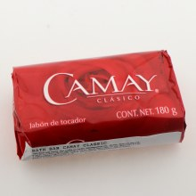 Camay Clasico Soap Bar 180 g